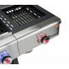 Kép 2/4 - Triton maxX PTS 3.1 (rozsdamentes) gázgrill