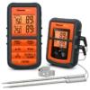 Kép 1/4 - ThermoPro TP08S Digitális 2 tűs maghőmérő