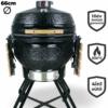 Auplex kamado grill 66cm