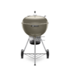 Kép 3/7 - Weber Master-Touch GBS C-5750 - Füst szürke