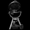 Kép 2/13 - Weber Master-Touch Premium E-5775 - Faszenes grill