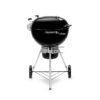 Kép 3/13 - Weber Master-Touch Premium E-5775 - Faszenes grill
