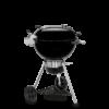 Kép 4/13 - Weber Master-Touch Premium E-5775 - Faszenes grill