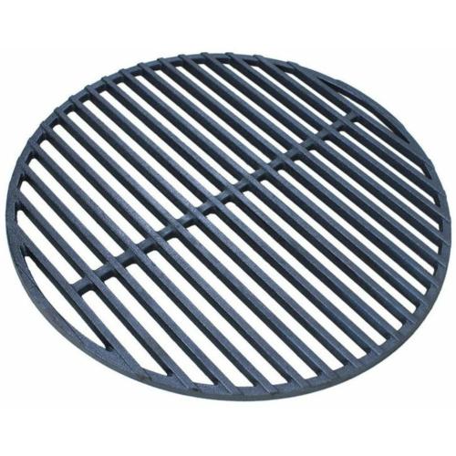 Öntöttvas grillrács
