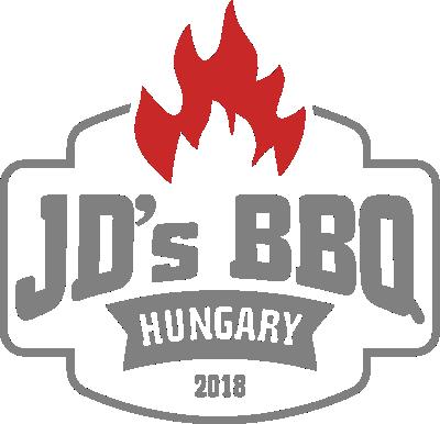 JD's BBQ