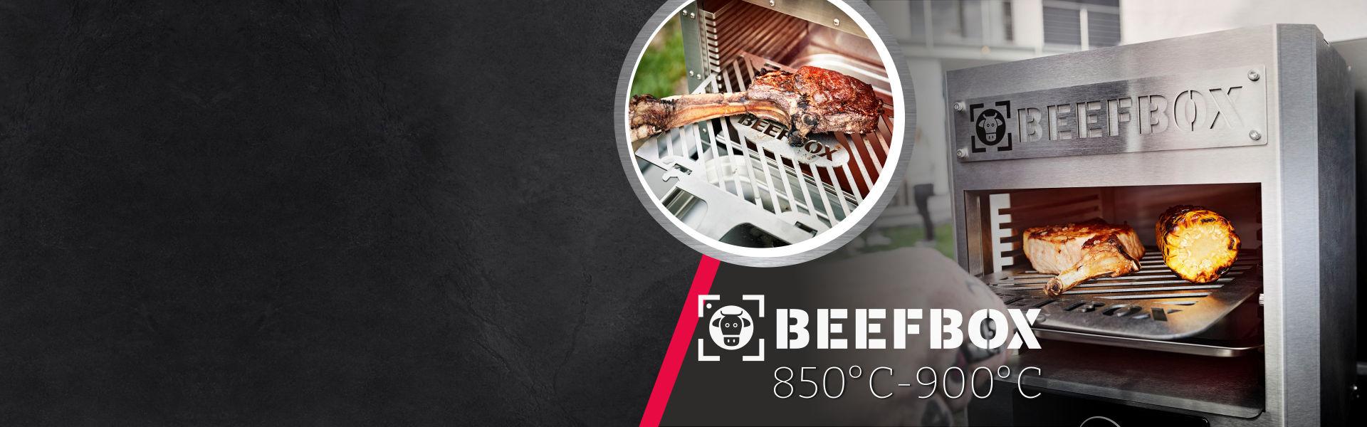 BEEFBOX
