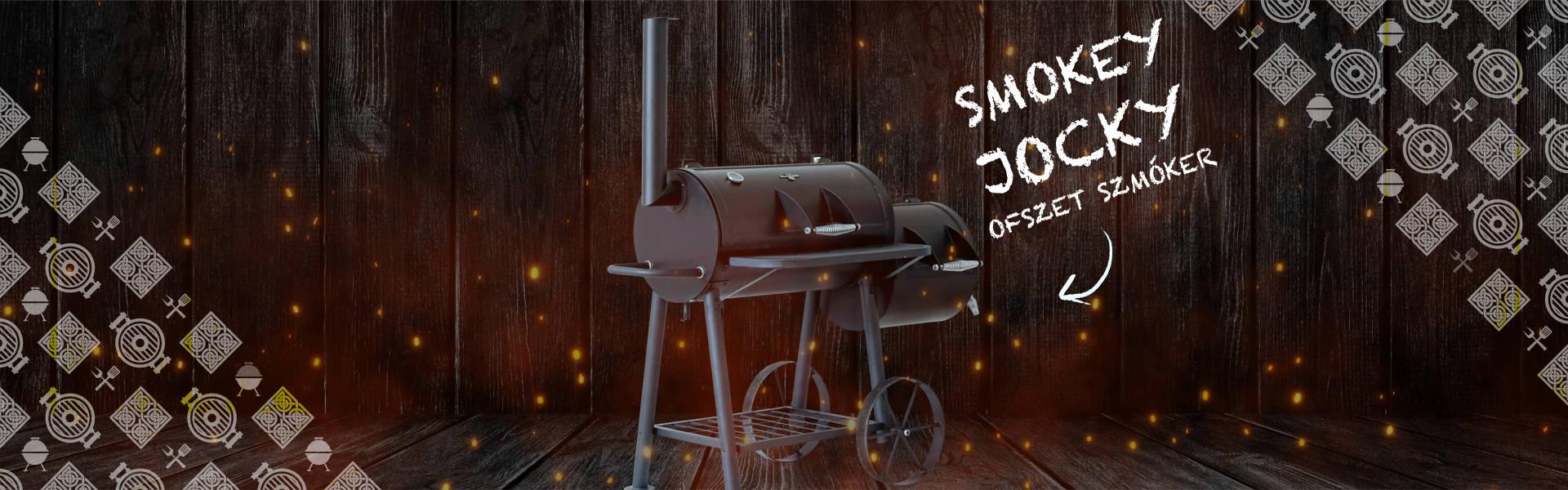 Smokey Jocky